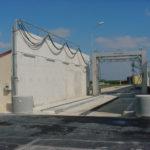 Station de lavage extérieur carrosserie VicOsc Mobile 3 - TEC Concept Ghislenghien