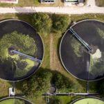 Station d'épuration des eaux usées
